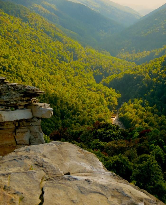 Canaan Valley outdoor adventures